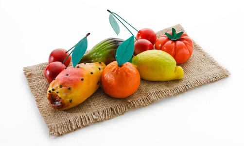 Frutta martorana tutorial