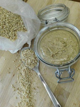 Fare il burro di arachide
