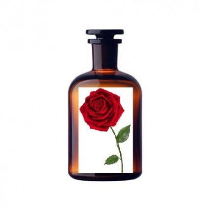 aroma alla rosa alimentare